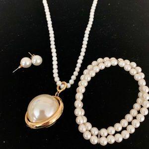 Fashion Pearls - bundle